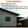 Consumismo...
