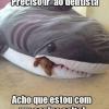 Dentista urgente!