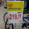 Super preço!
