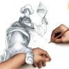 Desenho em 3D