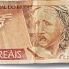 A nova nota de 50 reais
