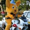 Polícia no carnaval