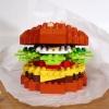 Hambúrguer do lego