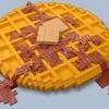 Pizza da lego