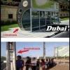 Dubai vs Brasil