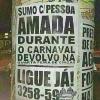 Índice de sequestro aumenta durante o carnaval
