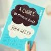 O novo livro de: A Culpa é...