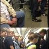 Veja como Não ser Encoxada no Transporte Público