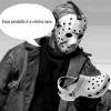 Jason e sua sandalia