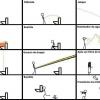 Diversas maneiras de um Homem Mijar