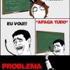 Resolvendo um problema na sala de aula