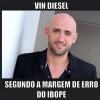 O IBOPE no Brasil é assim