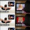 Homem vs. Mulher