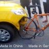 Carro feito na China