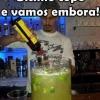 O último copo