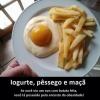 Você está possuído pelo encosto da Obesidade