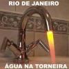 Torneiras no Rio de Janeiro