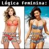 Lógica feminina