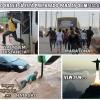 O Brasil já está preparado para as Olimpíadas!