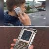 Como tirar onda com iphone