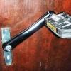 Com consertar a maçaneta