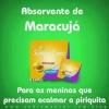 Absorvente de Maracuja