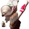 Escova de Cigarros