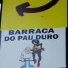 Barraca do pau duro