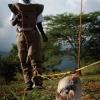 Como encontrar minas terrestres