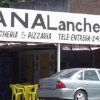 Anal Lanches