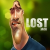Jack do Lost (Matthew Fox)