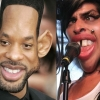 Will Smith e Amy Winehouse