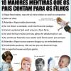 10 Mentiras