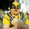 Wolverine Fail