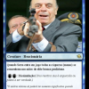 Carta Magic de José serra