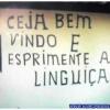 Experimenta a lingüiça!
