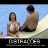 Distração