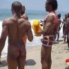 Enquanto isso na Jamaica!