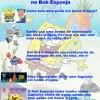 Coisas que só acontecem no Bob Esponja