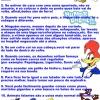 10 Coisas que aprendemos com os desenhos animados