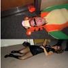 Mulheres Bêbadas