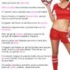 Se as mulheres inventassem o futebol