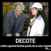 Decote