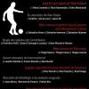Teste de Futebol para mulheres