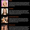 10 tipos de mulheres na balada
