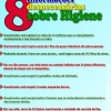 8 Informações desnecessárias sobre higiene