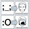 Expressões e Emoticons
