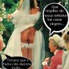 Casando Virgem