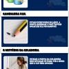 10 Coisas que todo mundo faz
