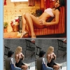 Encontre os 7 erros nas fotos das gostosas